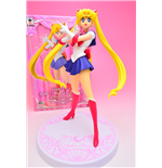 Sailor Moon - Girls Memories Figure Sailor Moon (Altezza 17 Cm)