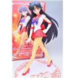 Sailor Moon - Girls Memories Figure Sailor Mars (Altezza 17 Cm)