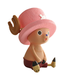 Plastoy 80034 - One Piece - Salvadanaio Chopper