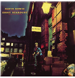 Magnete in metallo David Bowie - Ziggy Stardust
