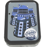 Dr Who - 150 Pieces Dr Who Dalek (Jigsaw Puzzle)