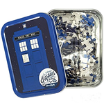 Puzzle Dr Who - 150 Pezzi Dr Who Tardis