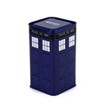 Dr Who - 50th Tardis (Salvadanaio)