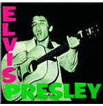 Elvis Presley - Album (Magnete Metallo)