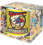 Superman - Comic Book (Tazza)