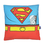 Superman - Costume (Cuscino)