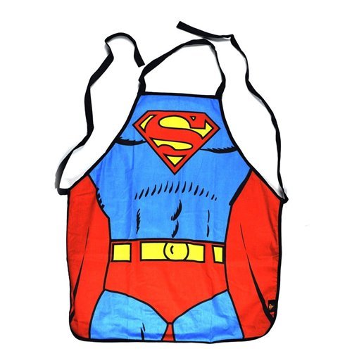 Superman - Superman Suit (Grembiule)