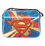 Superman - Thakkk (Borsa Messenger Retro)