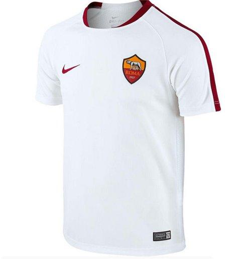 Maglia allenamento Roma 2015-2016 Nike