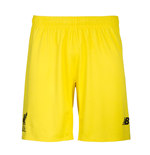 Pantaloncini Short Liverpool FC 2015-2016 Third (Giallo)