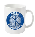 Tazza Dead Kennedys Bedtime For Democracy