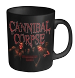 Tazza Cannibal Corpse 143692