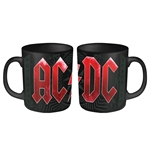 Tazza AC/DC Black Ice
