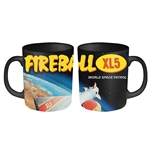 Tazza Fireball XL5 143708
