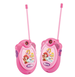 Princess Walkie Talkies