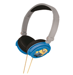 Minions Cuffie Stereo
