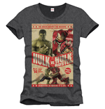 T-shirt e Magliette The Avengers 143745