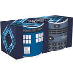 Tazza Doctor Who 143765
