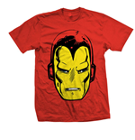 T-shirt e Magliette Iron Man 143790