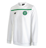 Felpa Celtic Football Club 2015-2016 (Bianco)