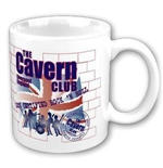Cavern - Cavern Flag (Tazza)