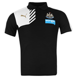 Polo Newcastle United 2015-2016 Puma Leisure