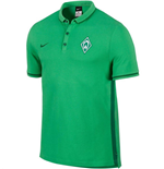 Polo Werder Brema 2015-2016 Nike Authentic League