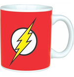 Justice League - Flash (Tazza)