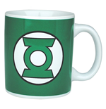 Justice League - Green Lantern (Tazza)
