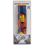 Marvel - Power Bank Iron Man (2600 mAh)