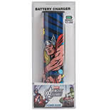 Marvel - Power Bank Thor (2600 mAh)