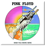 Pink Floyd - Wish You Were Here (Magnete Metallo)