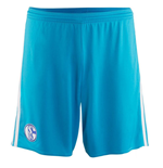 Pantaloncini Short Schalke 04 2015-2016 Away