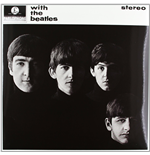 Vinile Beatles (The) - With The Beatles