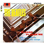 Vinile Beatles (The) - Please Please Me