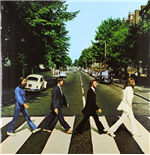 Vinile Beatles (The) - Abbey Road