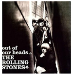 Vinile Rolling Stones (The) - Out Of Our Heads (Uk Version)
