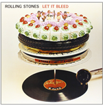 Vinile Rolling Stones (The) - Let It Bleed