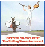 Vinile Rolling Stones (The) - Get Yer Ya Yas Out