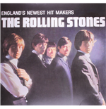Vinile Rolling Stones (The) - England's Newest Hitmakers