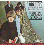 Vinile Rolling Stones (The) - Big Hits (High Tide & Green Grass)