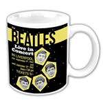 Beatles (The) - 1962 Live In Concert (Tazza)