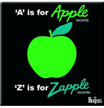 Beatles (The) - A Is For Apple (Magnete Metallo)