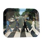 Beatles (The) - Abbey Road (Vassoio)