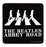 Beatles (The) - Abbey Road Crossing Silhouette (Sottobicchiere)