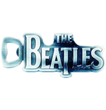Apribottiglie The Beatles - Logo