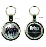 Beatles (The) - On Air (Portachiavi Spinner)