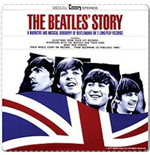 Beatles (The) - The Beatles Story (Sottobicchiere)