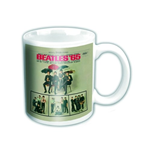 Beatles (The) - Us Album 65 (Tazza Mini)