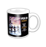 Beatles (The) - Us Album Something New (Tazza Mini)